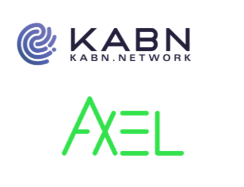 AXEL Partners with KABN to Support Adoption of Blockchain Based Platform…