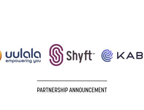 Shyft, Uulala and KABN Partnership Announcement