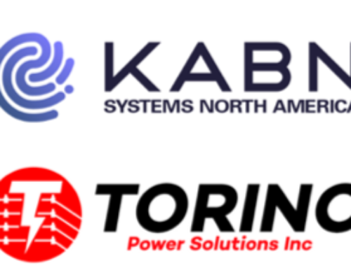 KABN North America and Torino Power Announce Definitive Agreement for Proposed Reverse Takeover of Torino Power by KABN North America